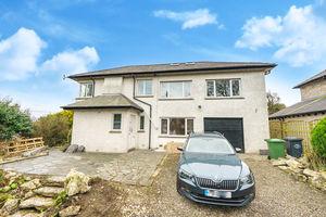 Heligan, Allithwaite Road, Grange-over-Sands, Cumbria, LA11 7EN