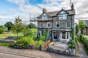 Silverdale Road, Arnside, Cumbria, LA5 0DX