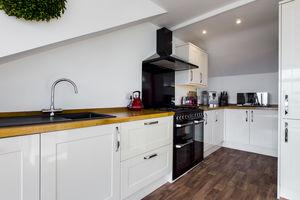 Monton, Cart Lane, Grange-over-Sands, Cumbria, LA11 7AB