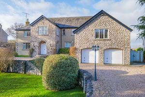 New Barns Road, Arnside, Cumbria, LA5 0BB
