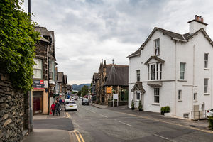 Stonecliffe, Lake Road, Bowness On Windermere, Cumbria, LA23 3AP