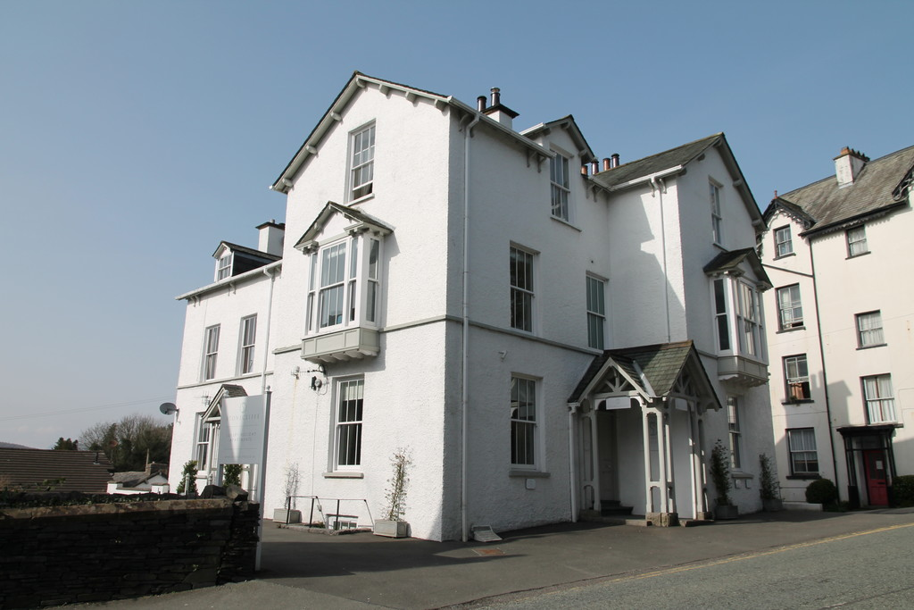 Stonecliffe, Lake Road, Bowness On Windermere, Cumbria, LA23 3AP