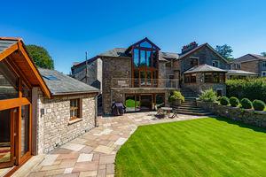 Bramley House, 9 Helme Close, Kendal, Cumbria LA9 7HY