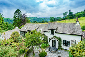 Seathwaite Cottage, Seathwaite Lane, Ambleside, Cumbria LA22 9ES