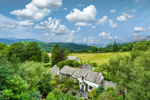 Seathwaite Cottage, Seathwaite Lane, Ambleside, Cumbria LA22 9ES