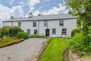 Boundary House, Brigsteer, Kendal, Cumbria, LA8 8AP