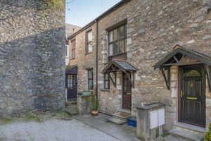 3 Albert Mews, Albert Road, Grange-over-Sands, Cumbria, LA11 7EZ