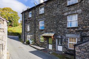 Dell Cottage, Far Sawrey, Ambleside, Cumbria LA22 0LQ