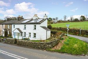 1 Sunny Point Cottage, Crook, Kendal, Cumbria, LA8 8LB