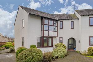 17 Fairfield Close, Staveley, Kendal, Cumbria LA8 9RA