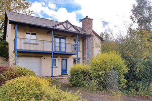 3 Whitbarrow Grove, Levens, Kendal, Cumbria, LA8 8LT