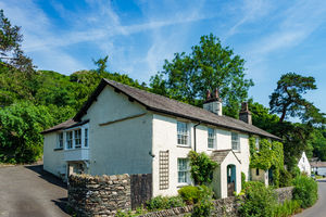 Todd Crag House, Clappersgate, Ambleside, Cumbria, LA22 9NA