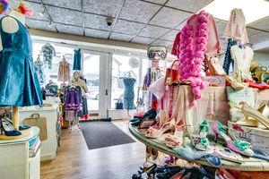 Cinderella Me, 52a Main Road, Windermere, Cumbria, LA23 1DX