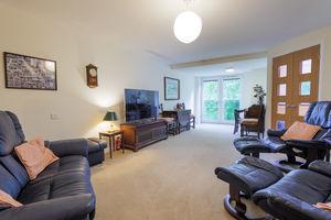 Flat 27 Wainwright Court, Kendal, Cumbria LA9 4TE