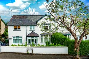 36 Collin Road, Kendal, Cumbria LA9 5HN