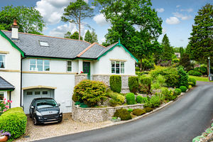 1 Graythwaite Court, Fernhill road, Grange-over-Sands, Cumbria, LA11 7BN