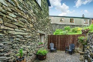 Lilac Cottage, Derby Square, Windermere, Cumbria, LA23 1EE