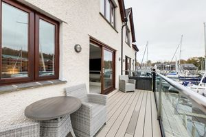3 Windward Way, Windermere Marina, Bowness On Windermere, Cumbria, LA23 3BF