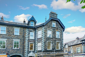 Flat 2 , 100 Lake Road, Ambleside. LA22 0DB