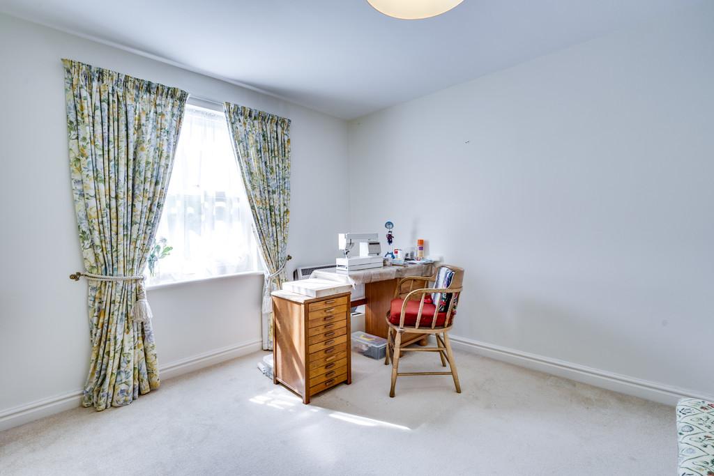 15 Campbell House, Coniston, Cumbria, LA21 8ER