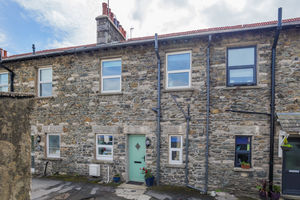 3 Woodside Road, Endmoor, Kendal, Cumbria LA8 0HQ