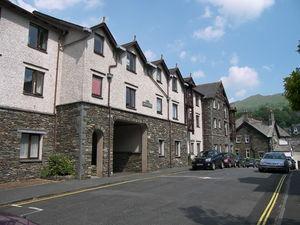 201 Millans Court, Ambleside, Cumbria LA22 9BW