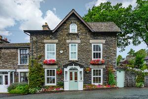 1 Brookside Cottage, Lake Road, Windermere, Cumbria, LA23 2BX