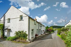 Langdale Cottage, Lowick Bridge, Nr Ulverston, Cumbria, LA12 8EE