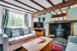 Fir Tree Cottage and Dovecot Cottage, Grasmere, Cumbria LA22 9RL
