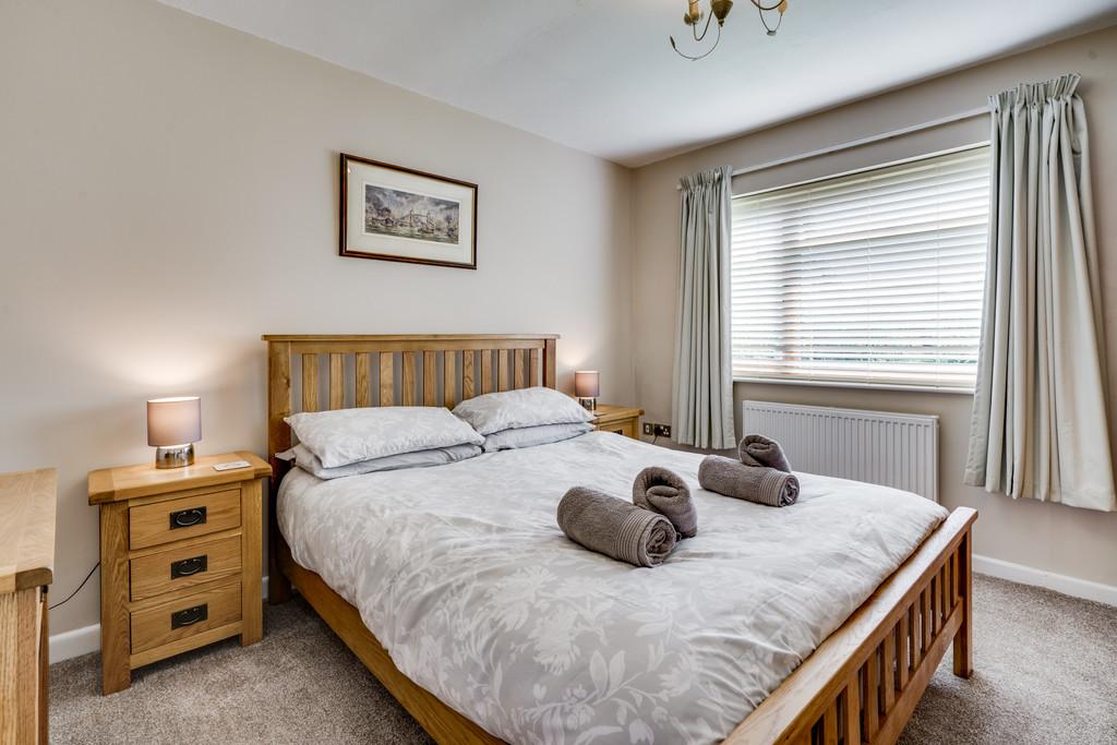 6 Collingwood Close, Coniston, Cumbria, LA21 8DZ