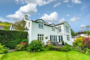 Rosemount Cottage, Troutbeck, Windermere, Cumbria, LA23 1PH