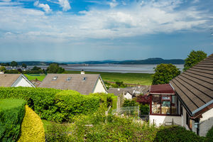 Westlands, Linden Fold, Grange-over-Sands, Cumbria, LA11 7AY