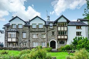 11, Starnthwaite Ghyll, Crosthwaite, Kendal, Cumbria, LA8 8JN