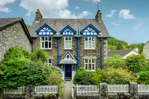 Hopefield House, Kentmere Road, Staveley, Cumbria, LA8 9PA