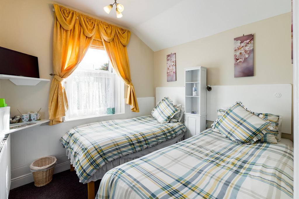 Beech House, 11 Woodland Road, Windermere, Cumbria, LA23 2AE