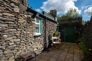 Beech House, 11 Woodland Road, Windermere, Cumbria, LA23 2AE