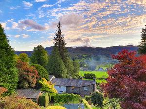 Scale Ivy, Above Beck, Grasmere, Cumbria LA22 9RW