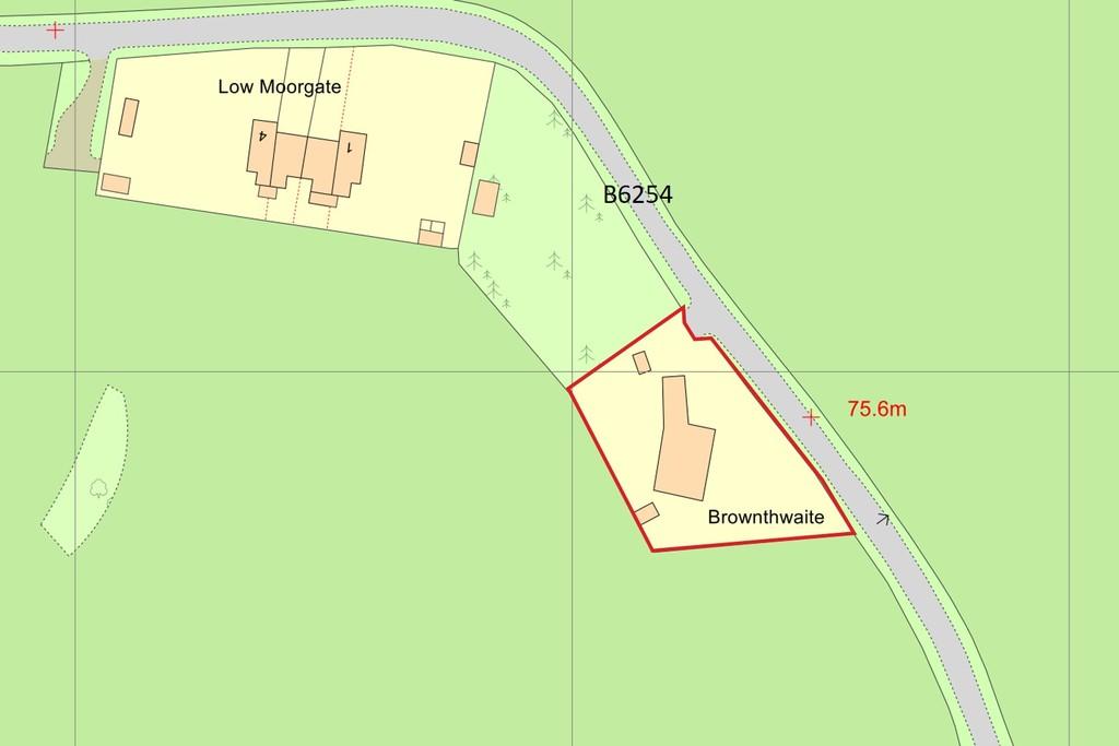 Kearstwick, Kirkby Lonsdale