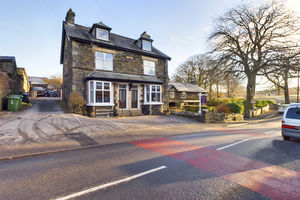 Park Beck, 3-5 Park Road, Windermere, Cumbria, LA23 2AW