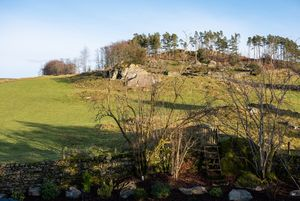 Parrock Cross, Cleabarrow, Windermere, Cumbria, LA23 3ND