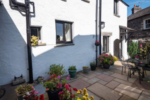 1 & 2 Coronation Cottages, School Hill, Lindale, Grange-over-Sands, Cumbria, LA11 6LE