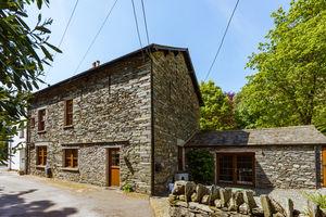 Barn House, Silver Bank, Coniston, Cumbria LA21 8HW