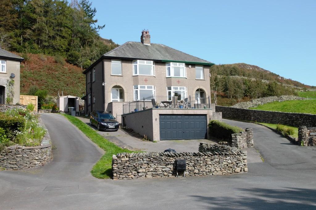 1 Fellside, Danes Road, Staveley, Kendal, Cumbria, LA8 9PR