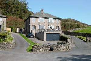 1 Fellside, Danes Road, Staveley, Kendal, Cumbria, LA8 9PR