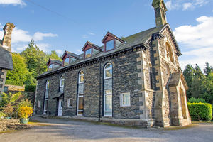 2 Chapel Court, Sun Hill Lane, Troutbeck Bridge, Windermere, Cumbria, LA23 1PE