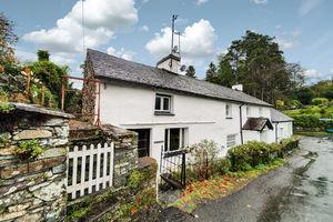 Old Farm Cottage, Skelwith Fold, Ambleside, Cumbria LA22 0HT