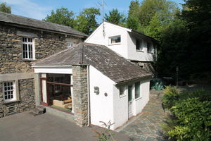 Easter Cragg, Ghyll Head Road, Bowness on Windermere, Cumbria, LA23 3LN