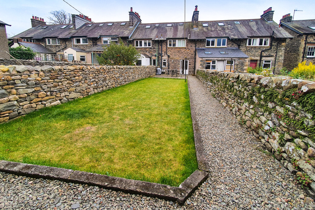 Guldrey Terrace, Sedbergh, Cumbria