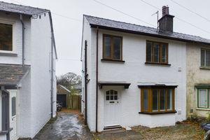 Milnthorpe Road, Kendal, Cumbria, LA9 5AY