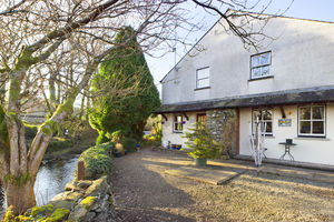 Riverside Cottage, Windermere Road, Staveley, Cumbria LA8 9PL